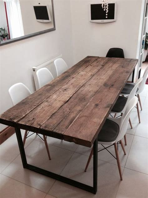 25 best ideas about rustic table on rustic