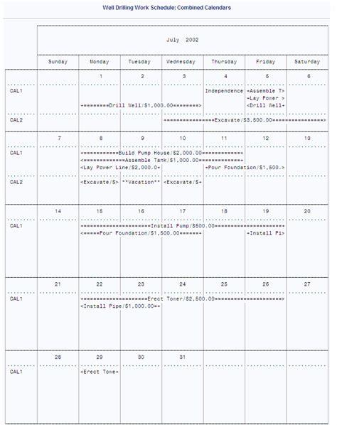 Calendars That Work Adolphe Sax Calendars That Work