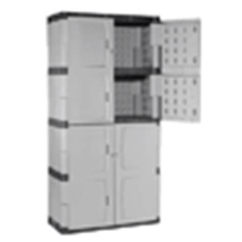 Rubbermaid Plastic Storage Cabinets With Doors by Purchase Storage Cabinet Rubbermaid Storage Cabinet