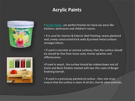 acrylic paint walls paints home painting wall painting interior exterior