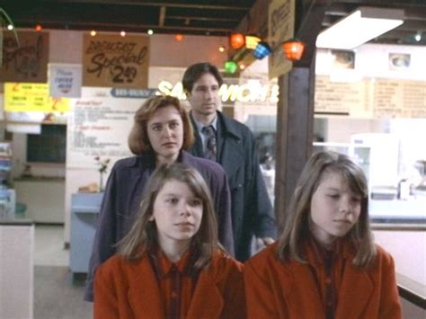 x files china doll episode the x files revisited episode 11 season 1 of the x files