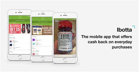 barcode scanner sdk mobile app suite for retail scandit customer spotlight ibotta mobile rewards with scandit