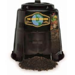 compost home depot the earth machine 80 gal composter npl 300 the home depot