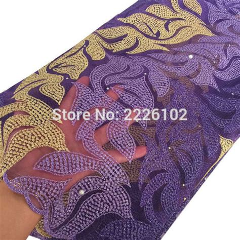 aliexpress nigeria alibaba express wholesale purple indian fabrics for