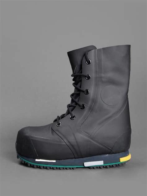 Raf Simons Moon Boots by Raf Simons X Adidas Bunny Rising Boots Endource