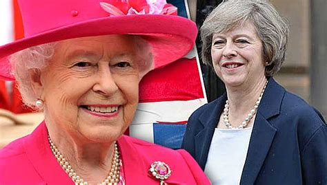 queen authorises british prime minister to begin brexit queen authorises british pm to begin brexit free