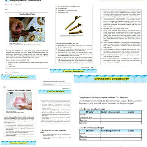 tugas 4 membuat drama berstruktur teks anekdot jawaban mengidentifikasi bagian bagian teks prosedur teks 1 cara