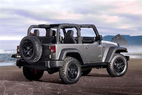 Jeep Willys 2015 2015 Jeep Lineup Updated