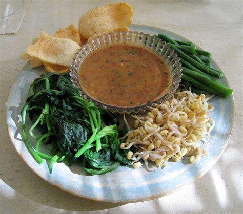 Benih Cabe Rawit Putih Siung 5 Gr rahasia resep indonesia 3 resep cara membuat sambal pecel