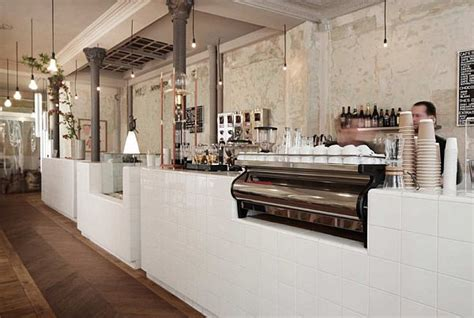 coffee shop interior design trends coutume interior design cafe by cut architectures