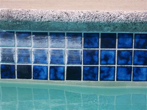 best pool tile removing rust stains from anti slip swimming pool tiles in