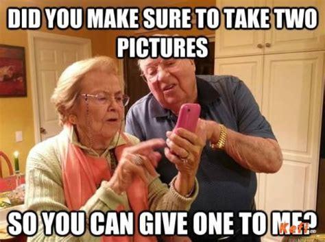 Cell Tech Meme - bellen met je oma phone house blog