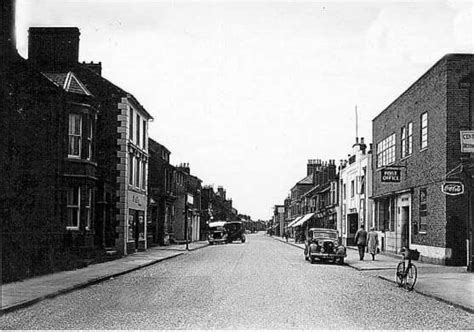 wolverton past history before 1970 the arrival of the