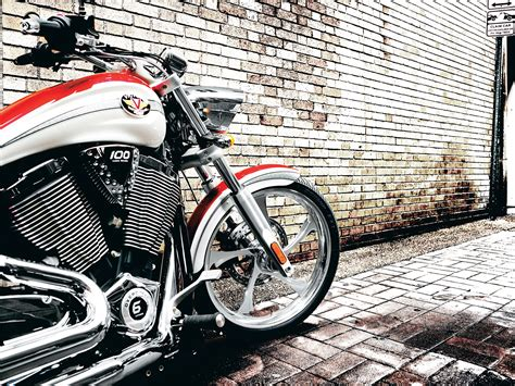 Victory Motorcycles Sterreich by 2010 Victory Vegas