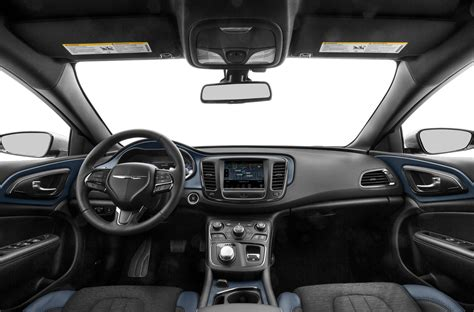 chrysler car interior chrysler 200 interior 2016 pictures to pin on pinterest