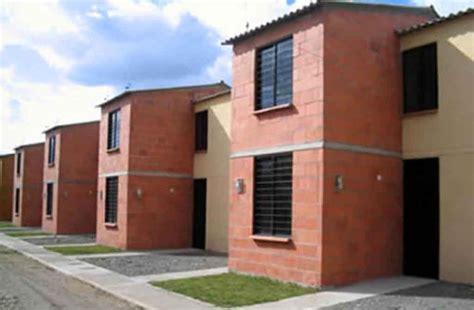 imagenes viviendas urbanas m 225 s viviendas gratuitas para municipios vulnerables