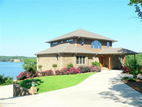 alabama waterfront property in lewis smith lake crane