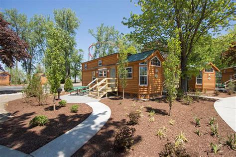 Cedar Point Cottages by Cedar Point Opens Brand New Cabins At Lighthouse Point
