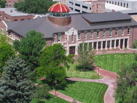 Mba Colleges In Denver by Of Denver Fritz Knoebel School Of Hospitality