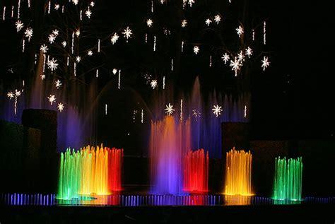 Longwood Gardens Light Show by Longwood Gardens Show Flickr Photo