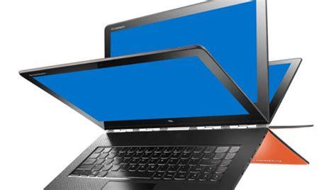 Laptop Lenovo Seri Terbaru lenovo 900 terbaru siap hadir dengan desain konvertibel berkekuatan intel skylake indolah