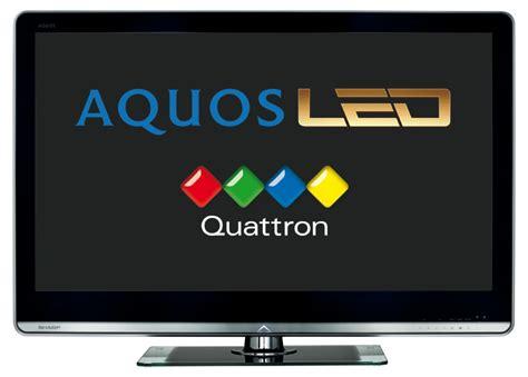 Tv Led Sharp Di Semarang sharp aquos lc 40le814e scheda tecnica e recensione tecnozoom