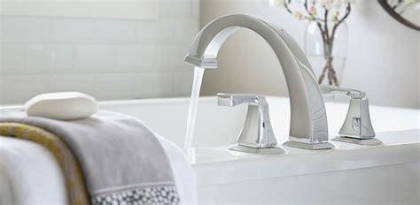 robinets salle de bains robinet baignoire les 9 types de robinets existants