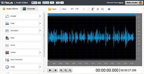 download mp3 cutter and mixer for pc filelab audio editor download