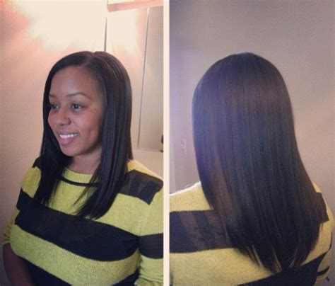 pictures of sew in hairstyles with 12 inch weave sew in weave hairstyles with 12 inches full sew in hair