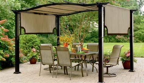 Pergola Covers Fabric   Outdoor Goods
