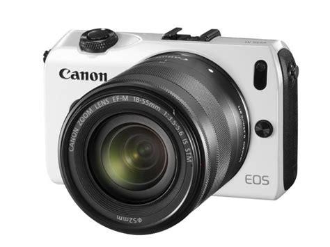 canon mirrorless interchangeable lens canon unveils eos m interchangeable lens digital