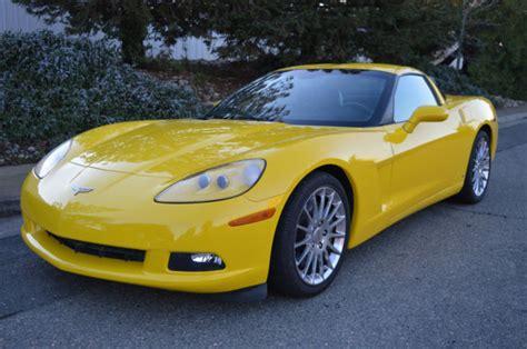 1g1yy25w785115898 2008 chevrolet corvette lt2 6 2l v8