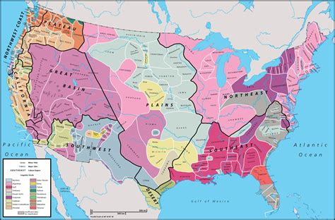 indian tribe map of america telling thanksgiving s story in a vanishing american