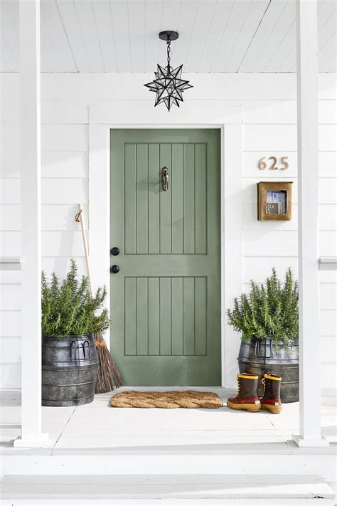 front door makeover 5 colorful themes for your front door front door