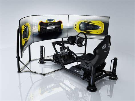 Ultimate Series mclaren ultimate series simulator une supercar dans votre