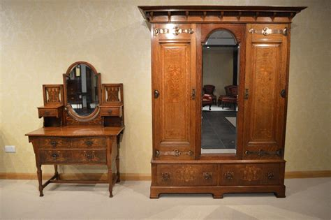 arts and craft bedroom furniture arts and crafts christian davies antiques
