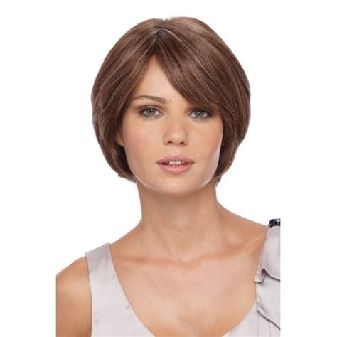 front side short hair style remi hair front lace line mono top with 100 hand tied