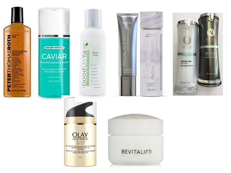 best skin care products for women in 40 skin care 2017 anti aging tips to get beautiful healthy