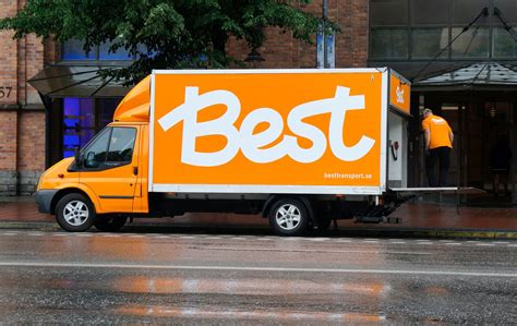 best transport best transport svarar postnord framtiden redan h 228 r