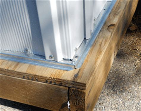 Metal Shed Floor by Metal Sheds Advantages And Disadvantages