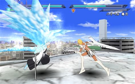 emuparadise bleach bleach heat the soul 7 japan iso