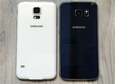 best for galaxy s5 samsung galaxy s6 vs galaxy s5 review should you upgrade