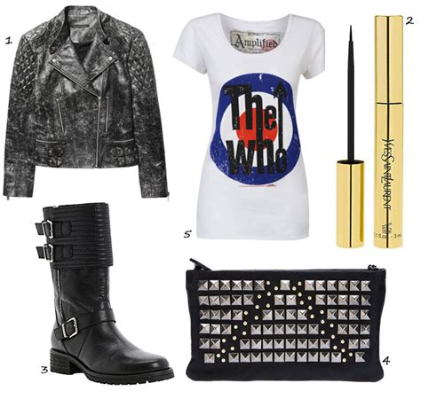 Trend Alert Lumberjack Grunge by My Fashion