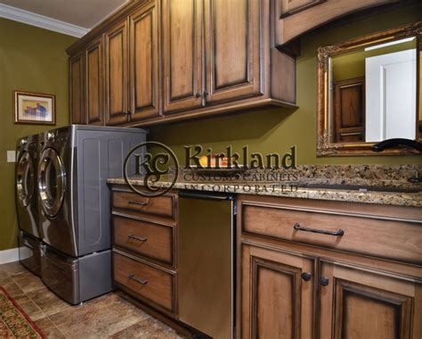 Cabinet Stains And Finishes Laundry Room Cabinets Maple Black Stained Kitchen Cabinets