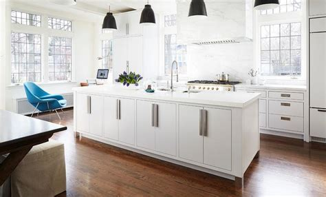 kitchen black and white kitchen island table industrial style white center island with black industrial pendant lights