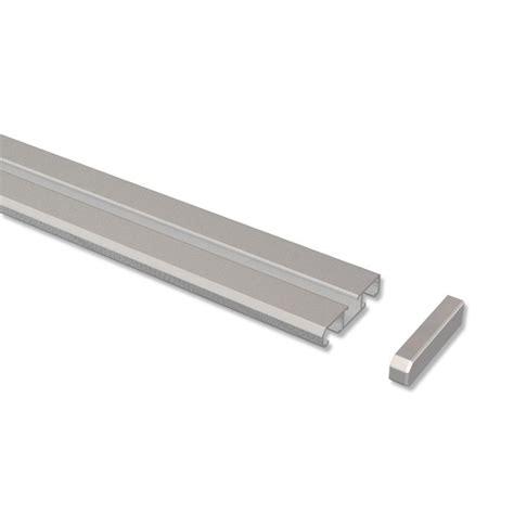 ikea gardinenstange wandmontage gardinenschiene vorhangschiene aus aluminium wei 223 o