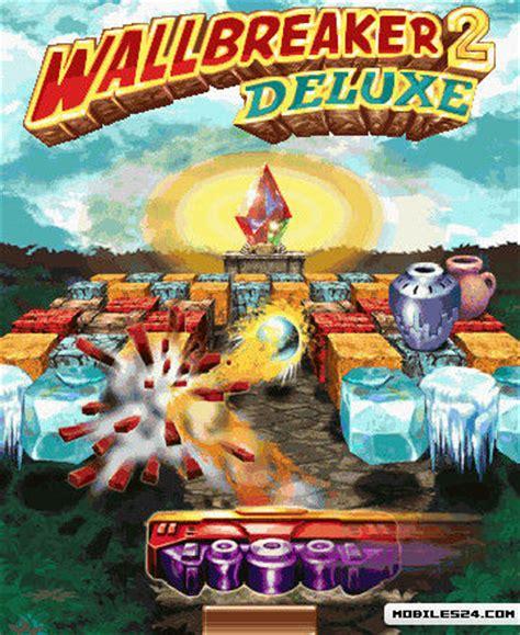 download game java mod 128x160 wallbreaker 2 deluxe 128x160 nokia 6151 free nokia e72