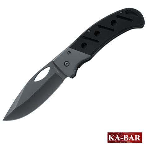 ka bar gila folder with g10 handle folding knife kabar