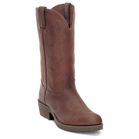 wellington boots durango 174 farm ranch composite toe wellington boots
