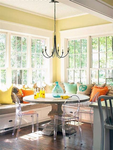 Bright Dining Room by Colorful And Vibrant Picturesque Dining Room Ideas